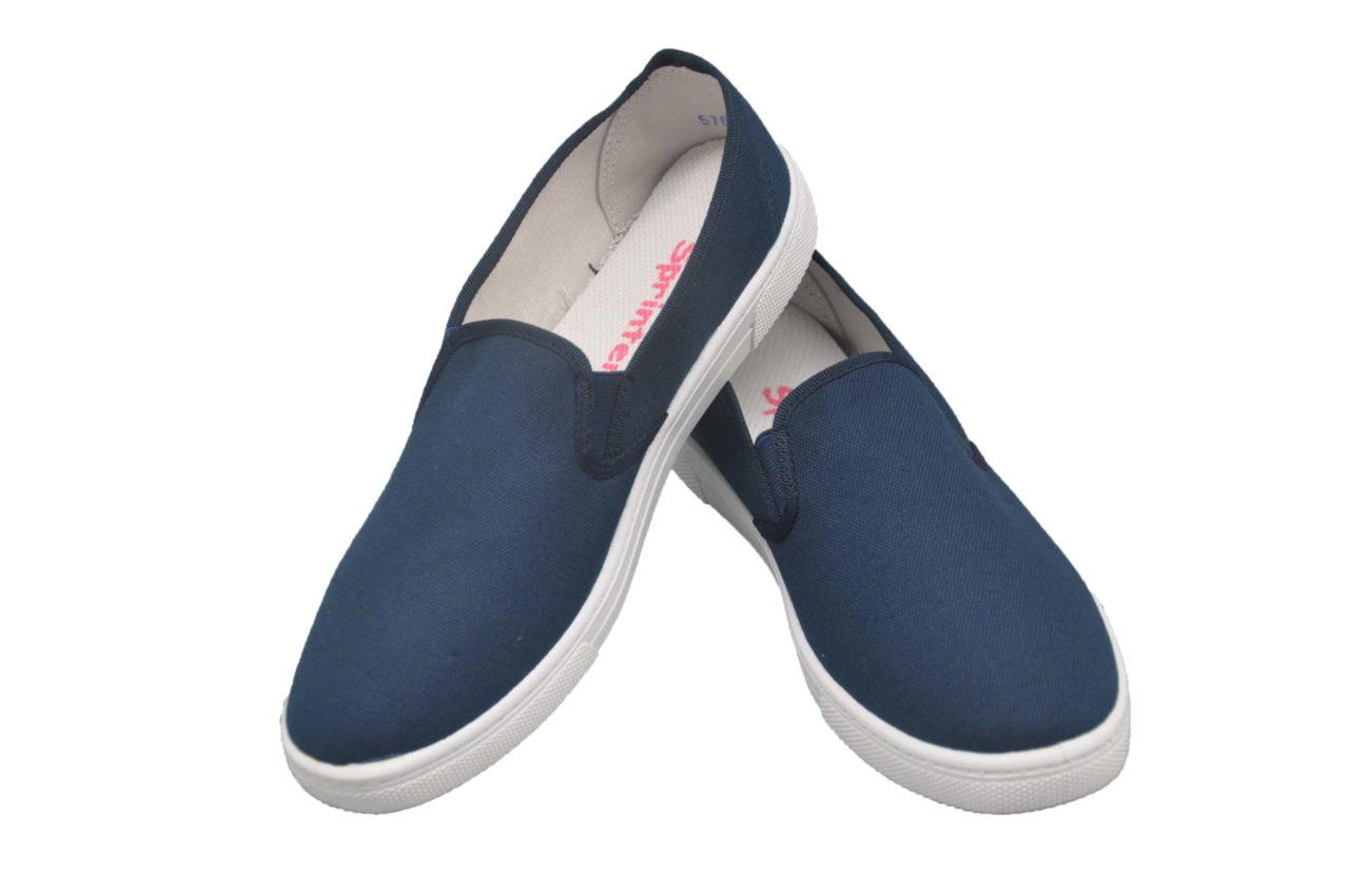 Sprinter Women Slip On Shoes 578