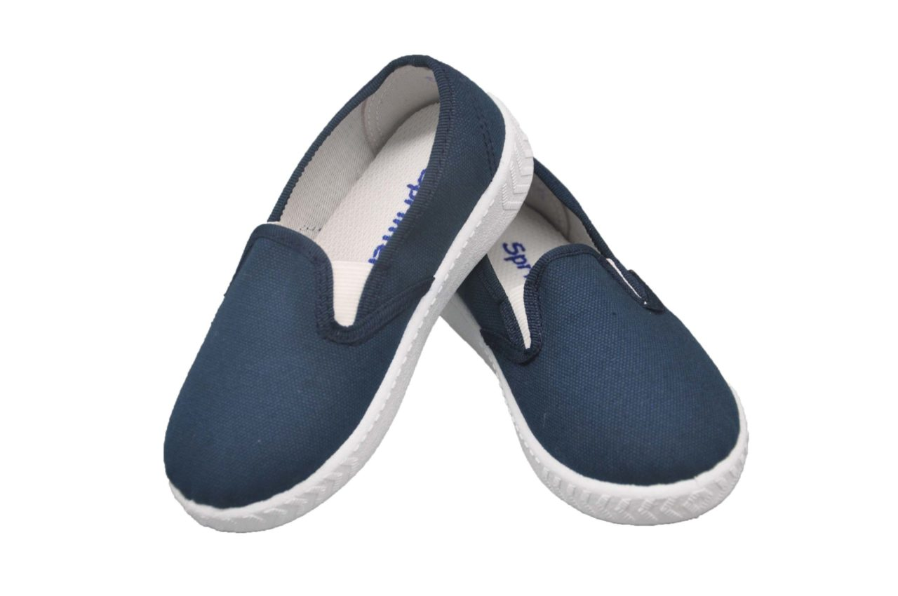 Sprinter Kids Slip On Shoes 841