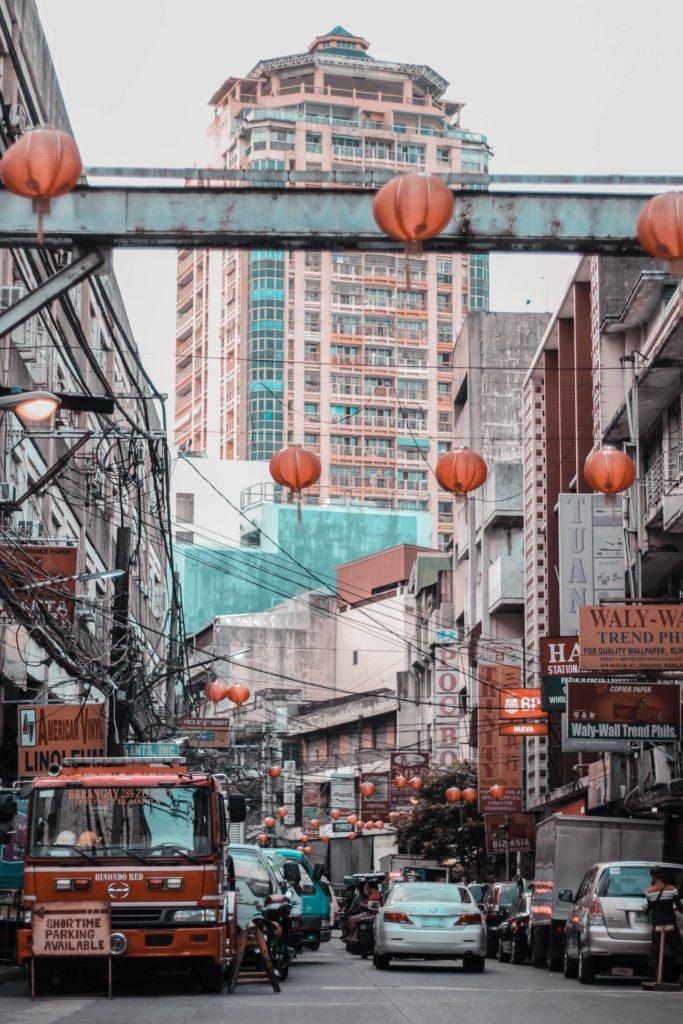 Binondo