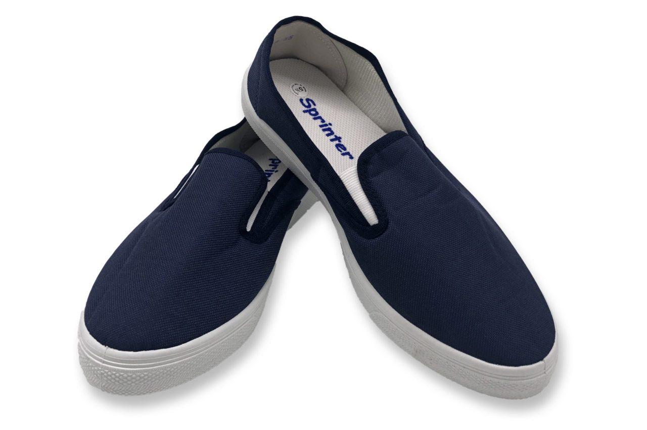Sprinter Men Slip On Shoes 649