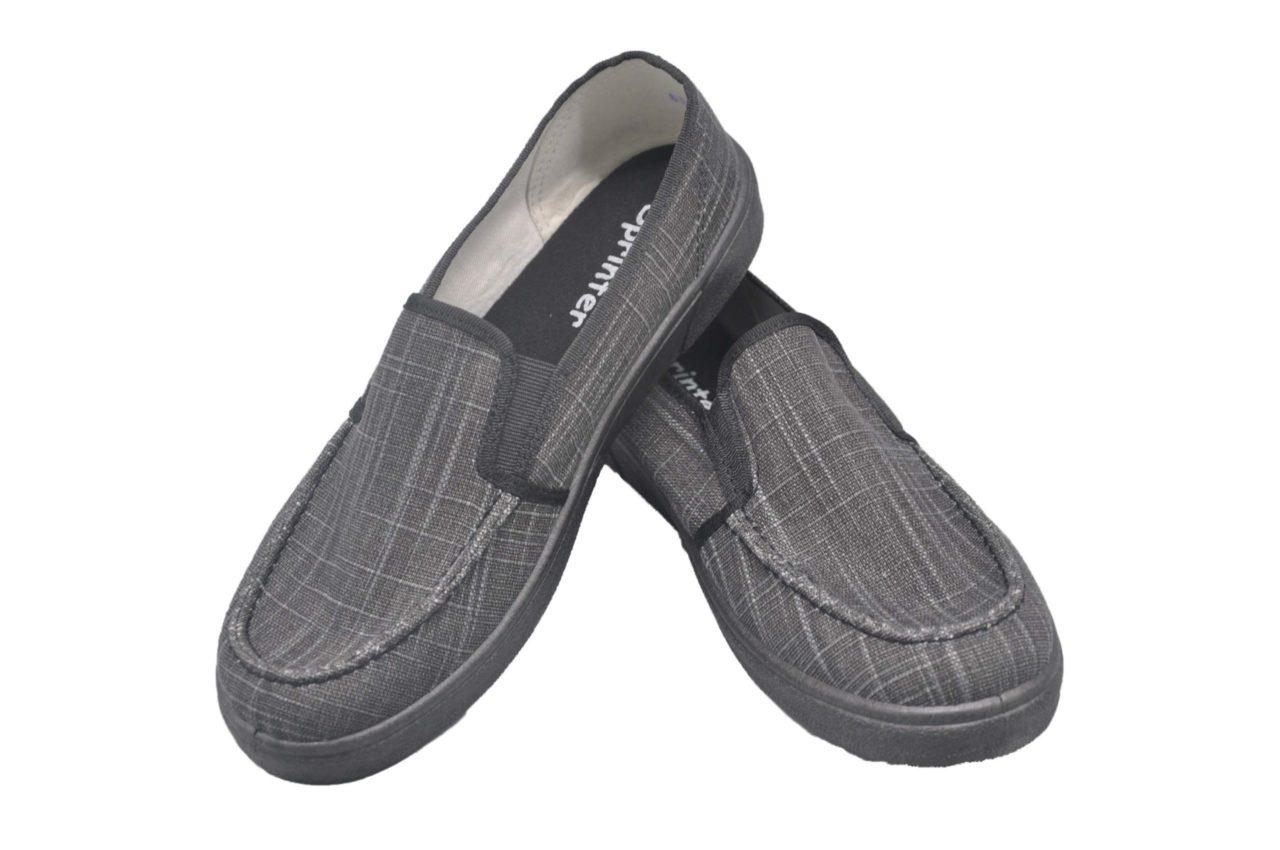 Sprinter Men Slip On Shoes 696