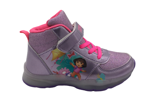 dora shoes for children